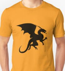 T-shirt Dragon Unisex T-Shirt
