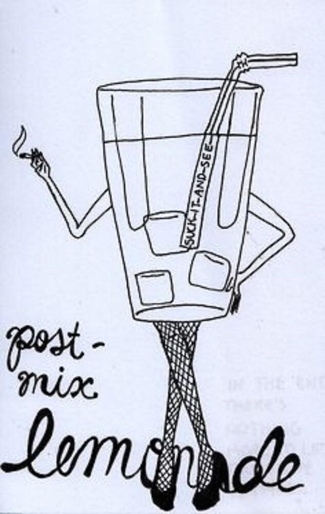 Arctic Monkeys Lyrics Illustration by ruthblxney