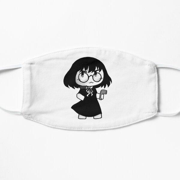 Marie Phasmo Flache Maske