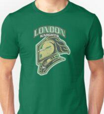 London Knights Unisex T-Shirt