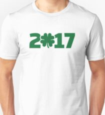 St. Patrick's day 2017 T-Shirt