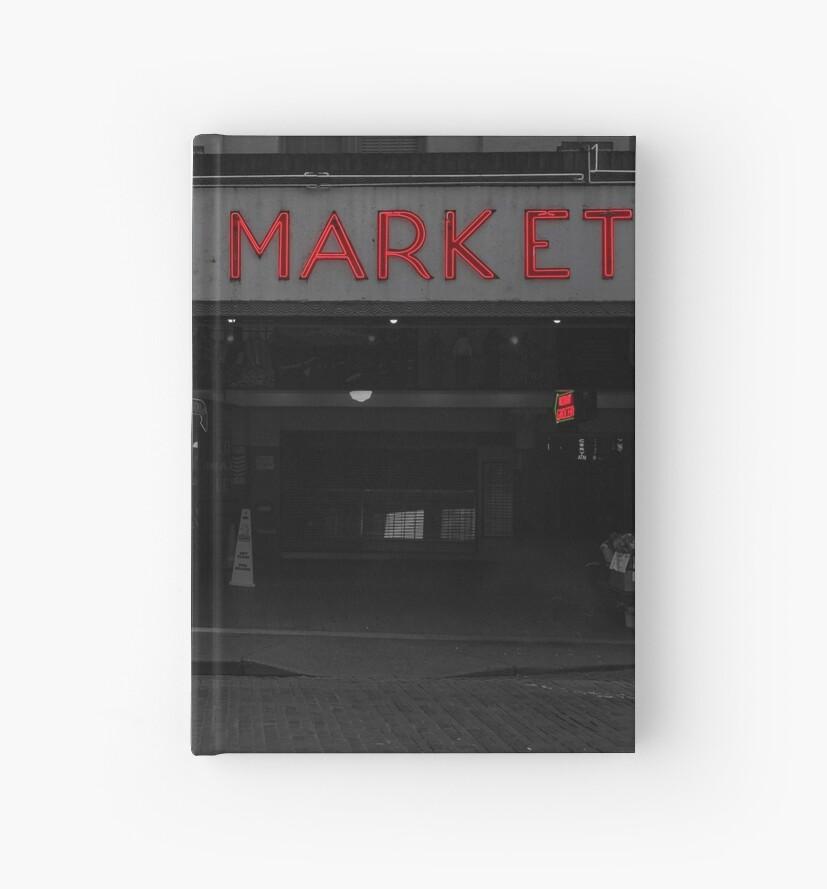 Farmer's Market by dacoprints