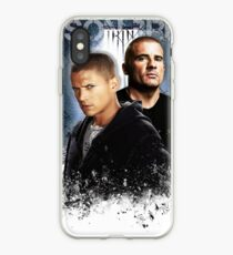Prison Break - For Freedom iPhone Case