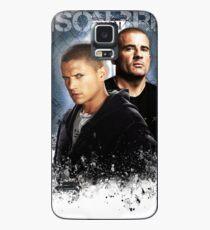 Prison Break - For Freedom Case/Skin for Samsung Galaxy