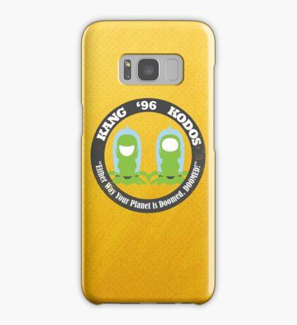 Vote Kang - Kodos '96 Samsung Galaxy Case/Skin