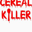 Cereal Killer by Robin Lund