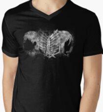 Survey Corps Men's V-Neck T-Shirt