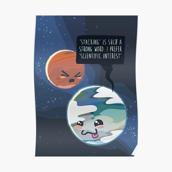 Scientific Interest  Poster