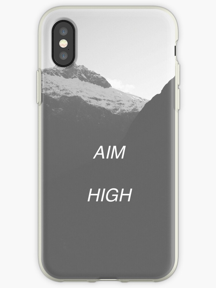 Aim High by Cade Ritter