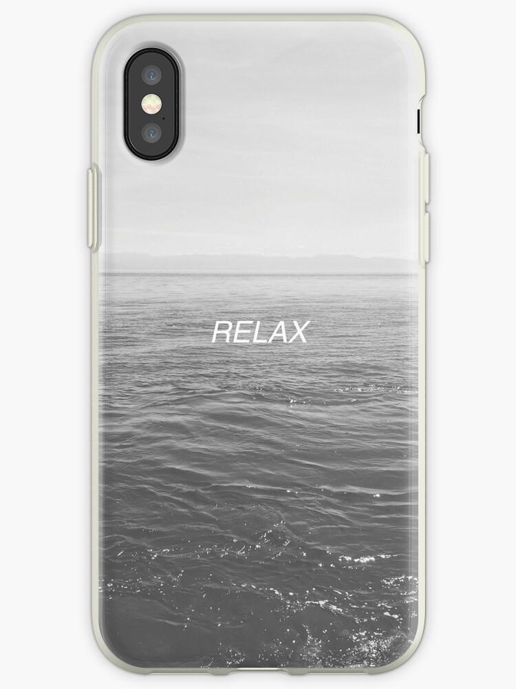 Relax - Ocean by Cade Ritter