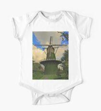 Windmill Holland One Piece - Short Sleeve
