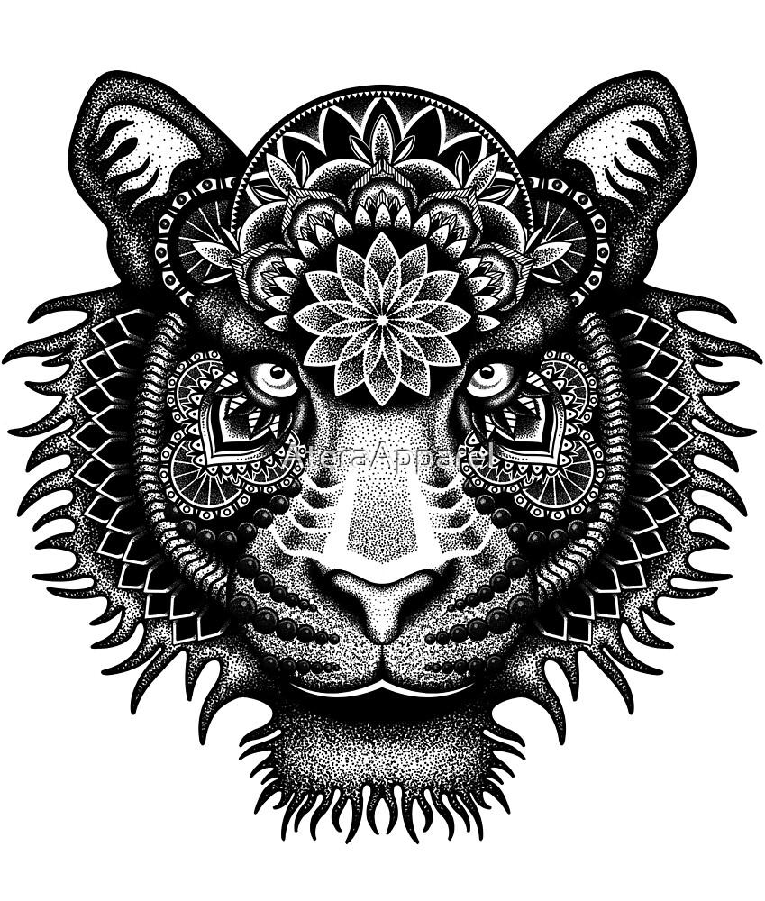 Atera Apparel Tiger by AteraApparel