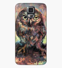 Orly Owl Hülle & Skin für Samsung Galaxy