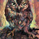 Orly Owl von Daniela  Illing
