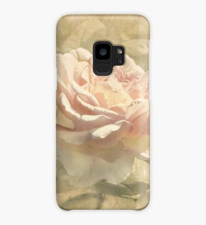 Secondhand Rose Case/Skin for Samsung Galaxy