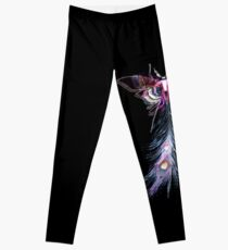 Party In Your Night Terrors Leggings