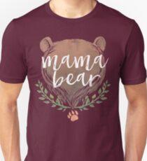 MAMA BEAR Slim Fit T-Shirt