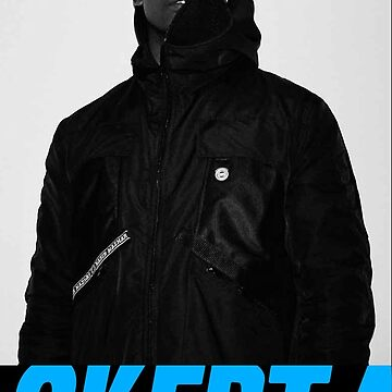 Skepta by neonpanther