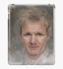 Gordon Ramsay iPad Case/Skin