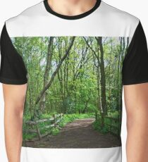 If you go down to the woods today Graphic T-Shirt