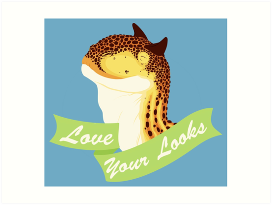 Love Your Looks Carno by transientday