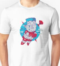 Welp, Ya Blew it Unisex T-Shirt