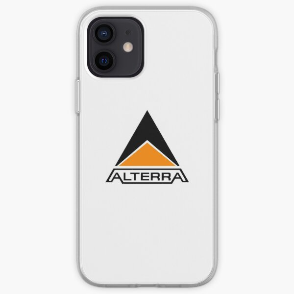BEST SELLER - Alterra Merchandise iPhone Soft Case