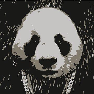 Panda by Designr