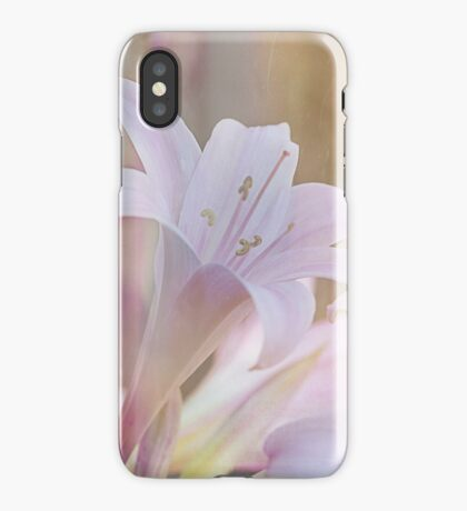 Sweetly Perfumed iPhone Case
