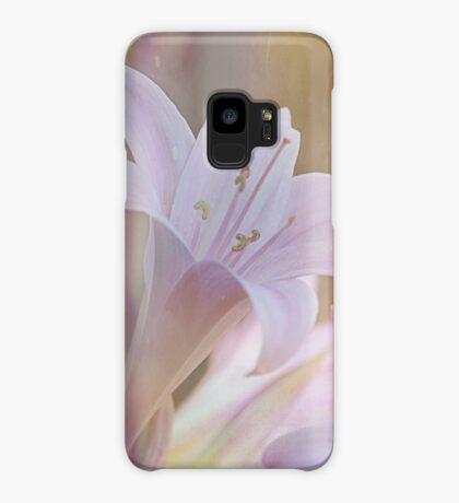 Sweetly Perfumed Case/Skin for Samsung Galaxy