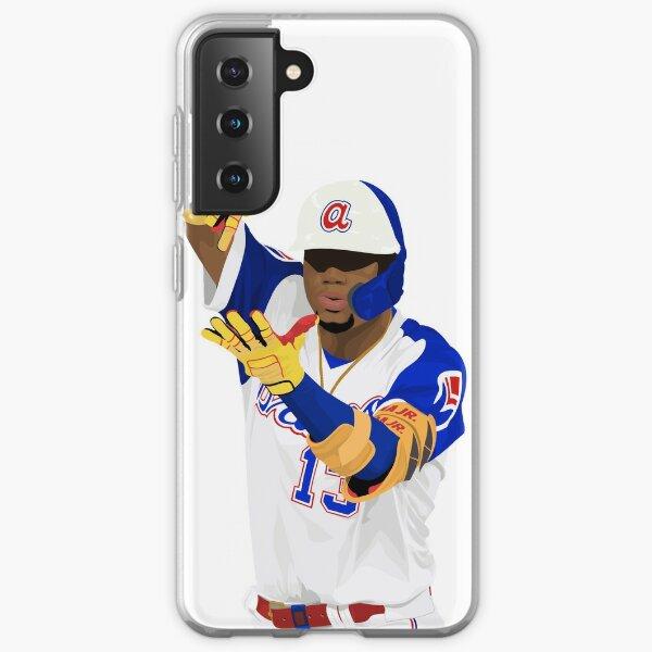Ronald Acuña Jr. - Mix It Up Samsung Galaxy Soft Case