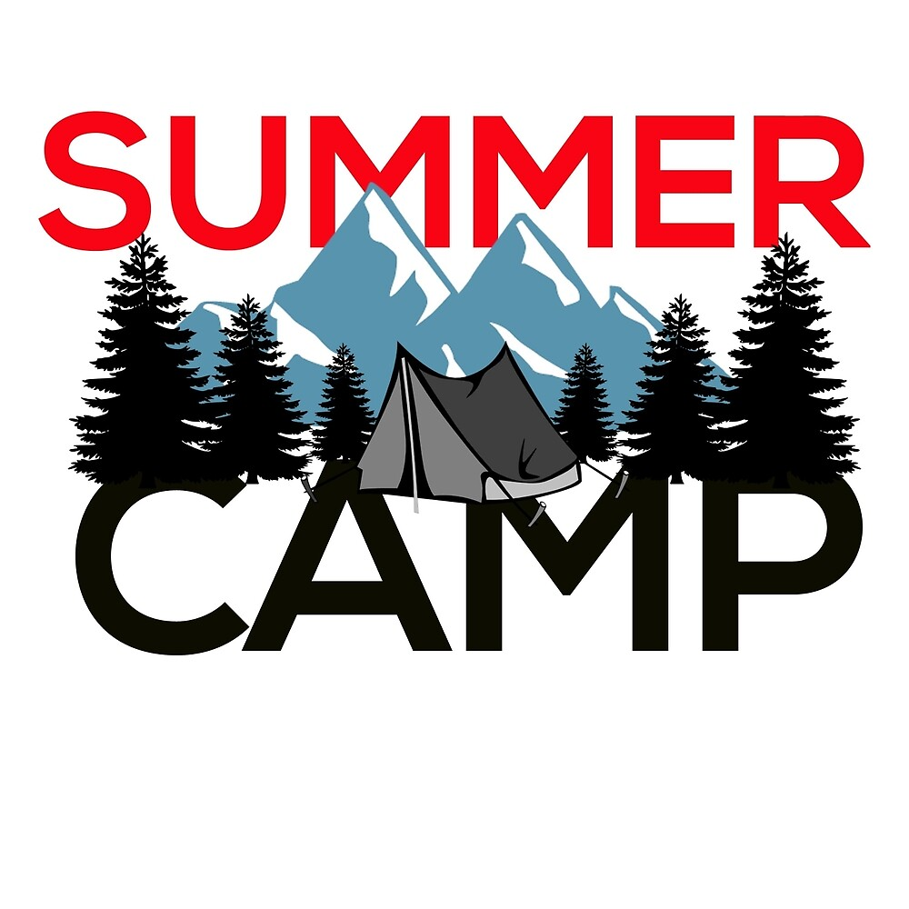 Summer Camp #4 by dianeblocker