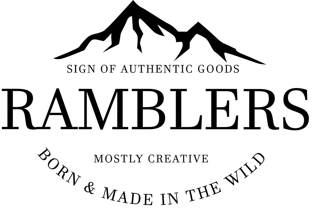 ramblers by danfr33man