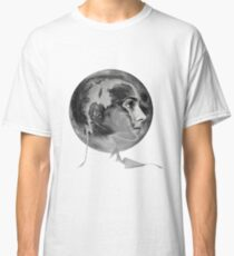 SINEAD on the moon Classic T-Shirt