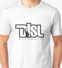 DISL Automatic - WHITE T-Shirt