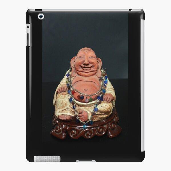 Laughing Buddha iPad Snap Case