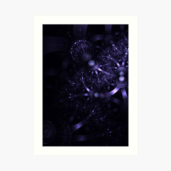 Amp Series - 03. Dreamer Art Print