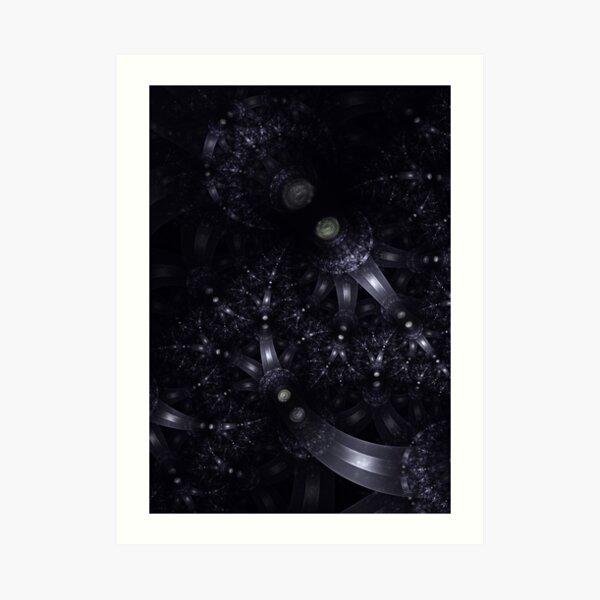 Amp Series – 09. Astrosight Art Print
