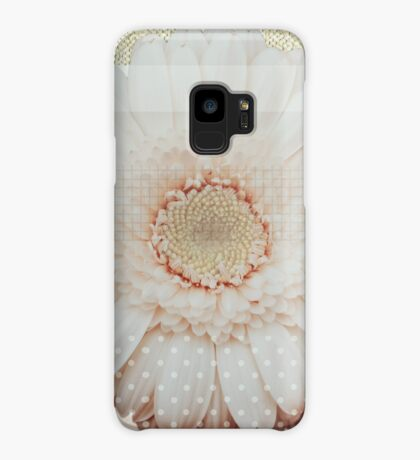 Que Sera Sera Case/Skin for Samsung Galaxy