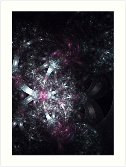 Amp Series – 11. Supraspatial by James Headrick