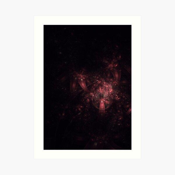 Amp Series – 12. Digital Paralysis Art Print