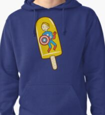 Capsicle Pullover Hoodie