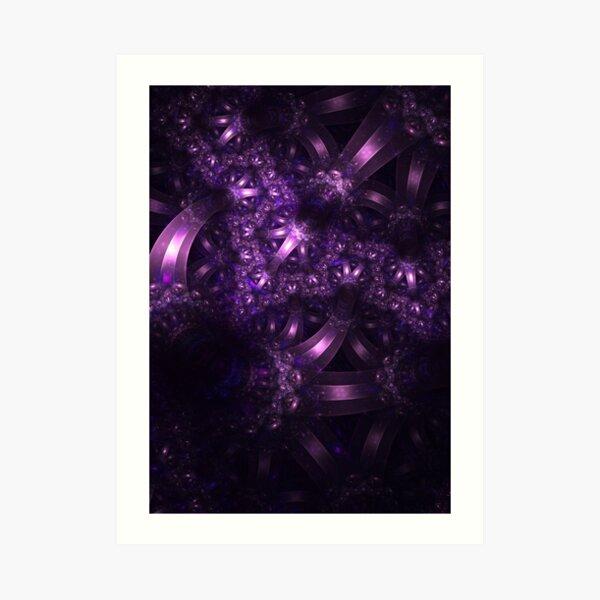 Amp Series – 14. Dalatecht Art Print