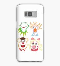 Muppets Samsung Galaxy Case/Skin