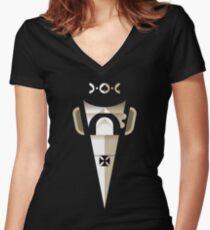 Lemmy, Motorhead T-shirt col V femme