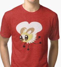 A Cute Fly Tri-blend T-Shirt