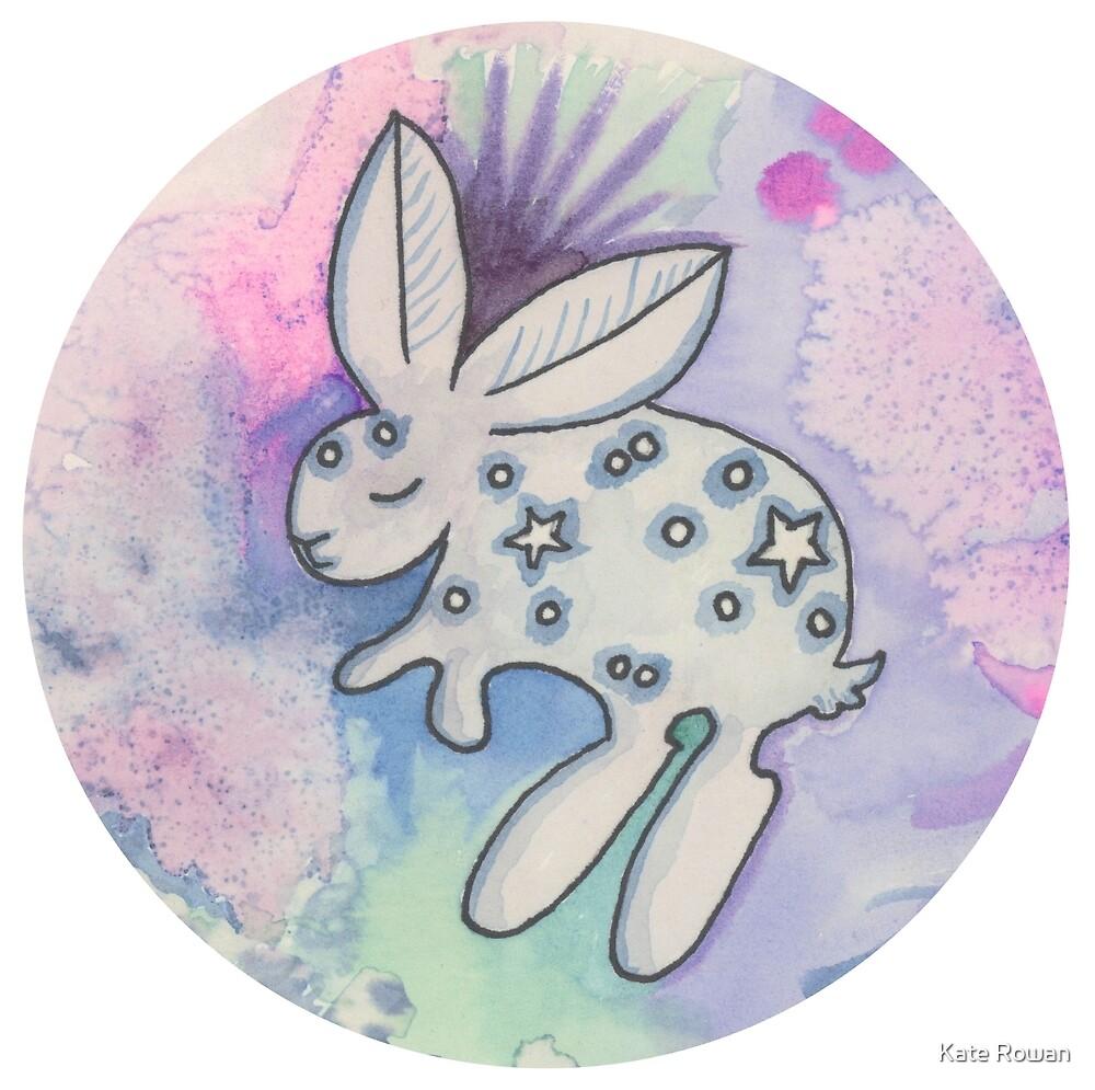 Dream Bunny by Kate Rowan