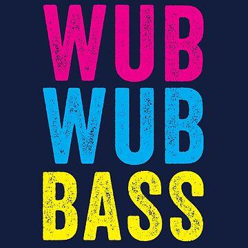 Wub Wub Bass! by gavk