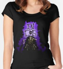 IN COG NITO ! Women's Fitted Scoop T-Shirt