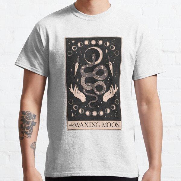 The Waxing Moon Classic T-Shirt